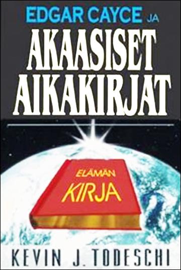 Edgar Cayce ja Akaasiset aikakirjat
