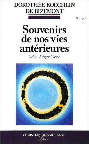 Souvenirs de nos vies antérieures selon Edgar Cayce