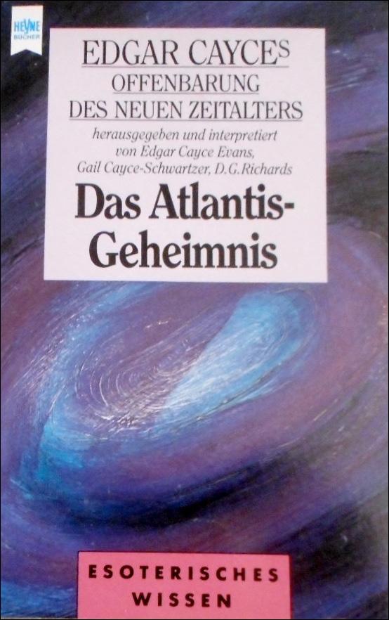 Das Atlantis Geheimnis
