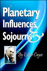 Planetary Influences and Sojourns