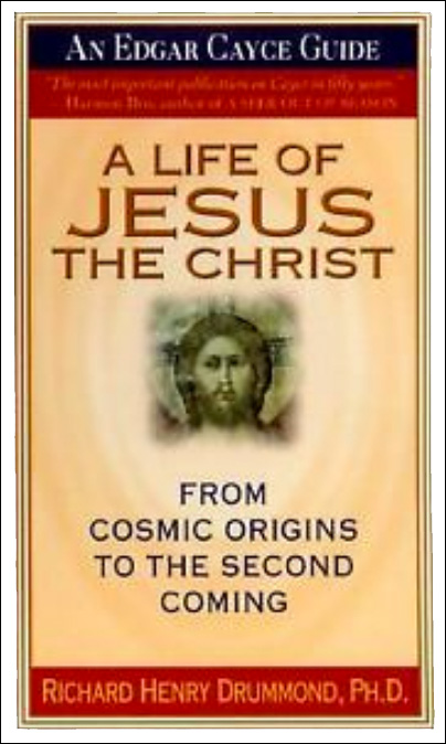 A Life of Jesus the Christ - From Cosmic Origins to the Second Coming