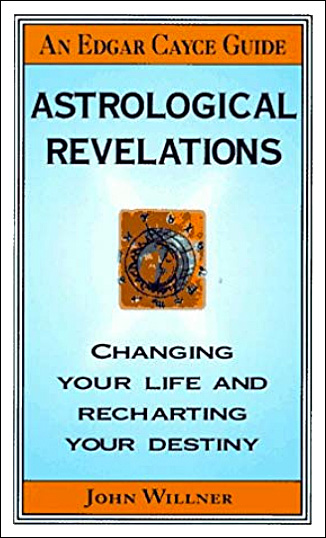 Edgar Cayce's Astrological Revelations