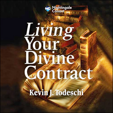 Living Your Divine Contract - How to Study the Akashic Records and Discover Your Heart's Purpose