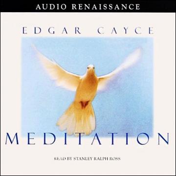 Meditation - Audio format