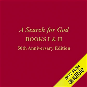 A Search for God Vols. 1 and 2