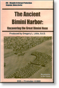 Cover of The Ancient Bimini Harbor