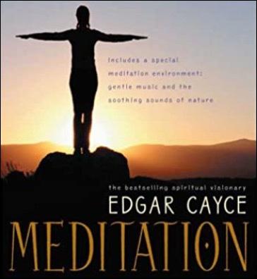 Meditation - CD format