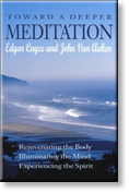Cover of Toward a Deeper Meditation