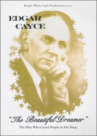 Edgar Cayce, the Beautiful Dreamer - DVD