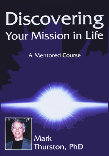 Discovering Your Mission in Life - DVD