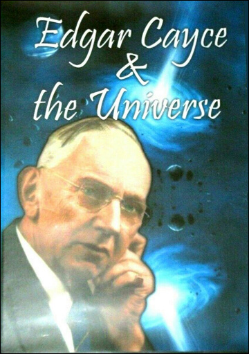 Edgar Cayce and the Universe - DVD