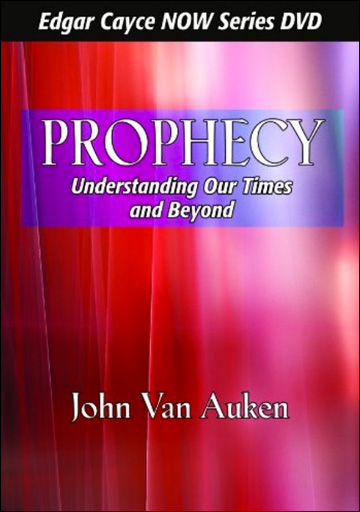 Prophecy - Understanding Our Times and Beyond - DVD