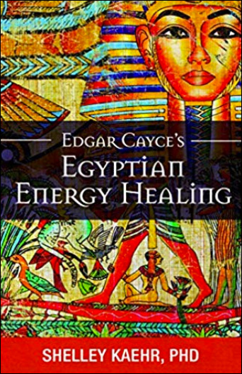 Edgar Cayce Books - Home Page