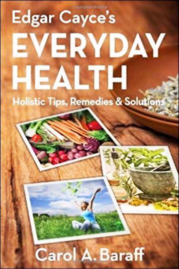 Edgar Cayce's Everyday Health