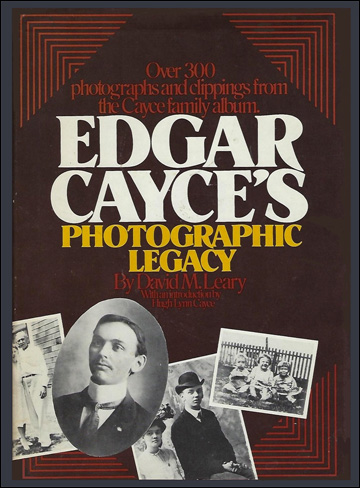 Edgar Cayce's Photographic Legacy