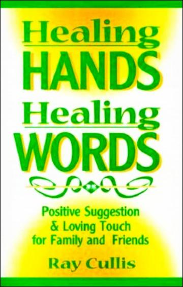 Healing Hands, Healing Words