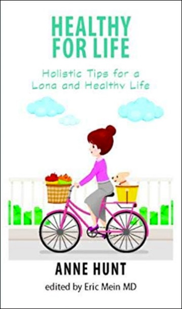 Healthy for Life - Holistic Tips for Living a Long and Healthy Life
