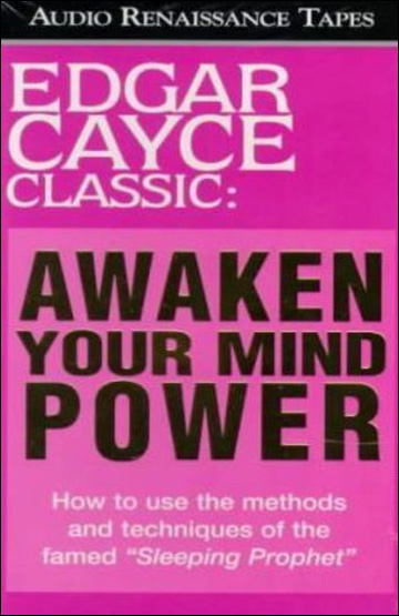 Awaken Your Mind Power - Cassette