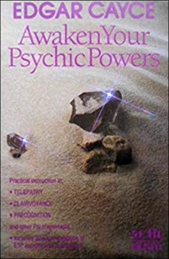 Awaken Your Psychic Powers - Cassette