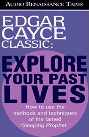 Explore Your Past Lives - Cassette