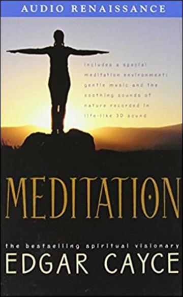 Meditation - Cassette format