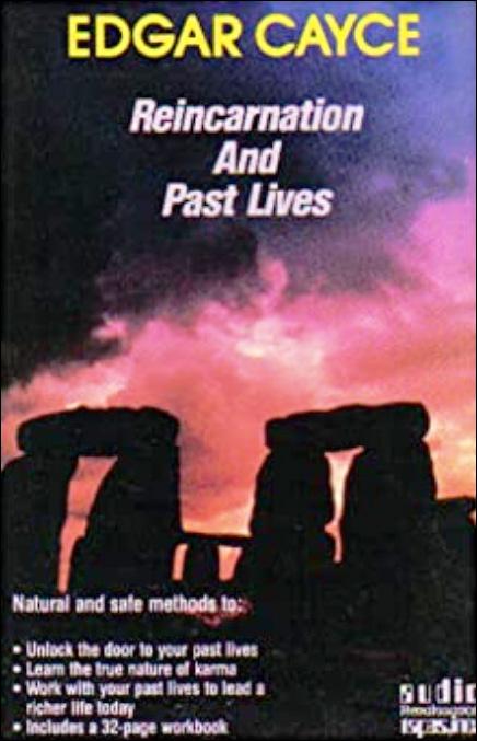Reincarnation and Past Lives - Cassette