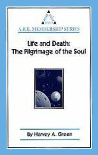 Life and Death - The Pilgrimage of the Soul