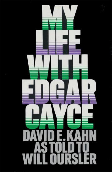 My Life With Edgar Cayce