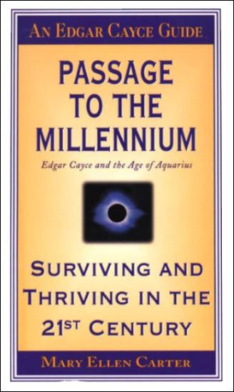 Passage to the Millenium - Surviving and Thriving in the 21st Century