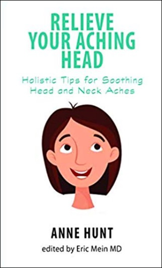 Relieve Your Aching Head: Holistic Tips for Soothing Head and Neck Aches