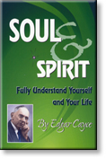 Cover of Soul and Spirit