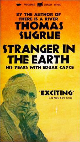 Stranger in the Earth