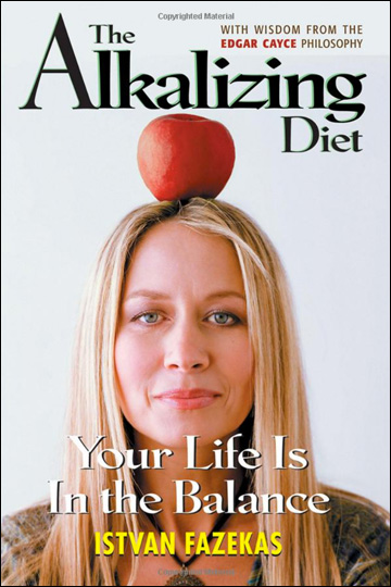 The Alkalizing Diet