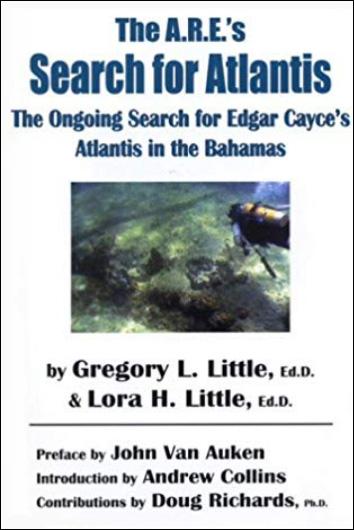 The A.R.E.'s Search for Atlantis - DVD