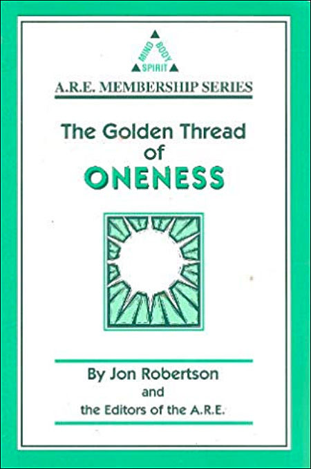 The Golden Thread of Oneness