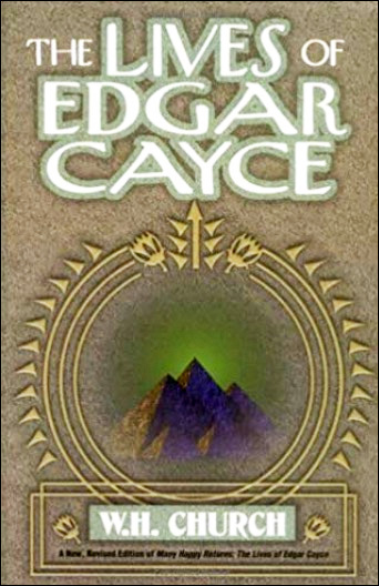 The Lives of Edgar Cayce