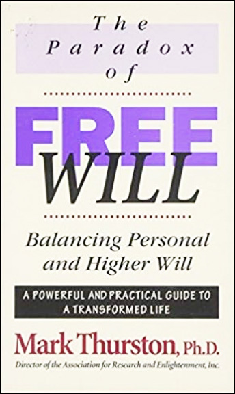 The Paradox of Free Will