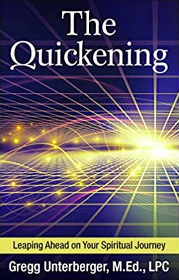 The Quickening - Leaping Ahead on Your Spiritual Journey