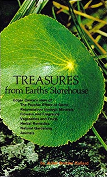 Treasures from Earth's Storehouse