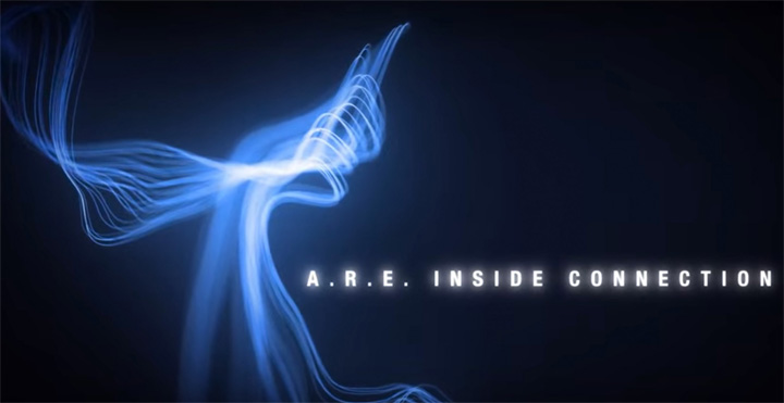 YouTube videos - A.R.E. Insiide Connection