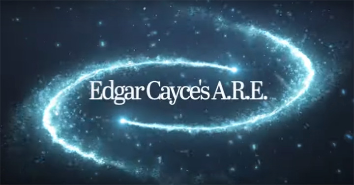 YouTube videos - Edgar Cayce's A.R.E. Conscious Community Lectures